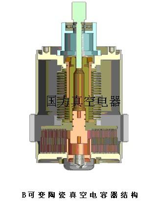 真空电容器结构-昆山国力真空电器-官网|直流接触器, 真空电容器,交流接触器, 真空灭弧室, 真空断路器,磁控管, 高压继电器,氢闸流管, 换向开关|