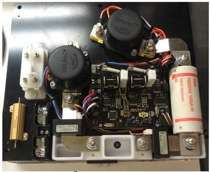 国力直流接触器典型应用