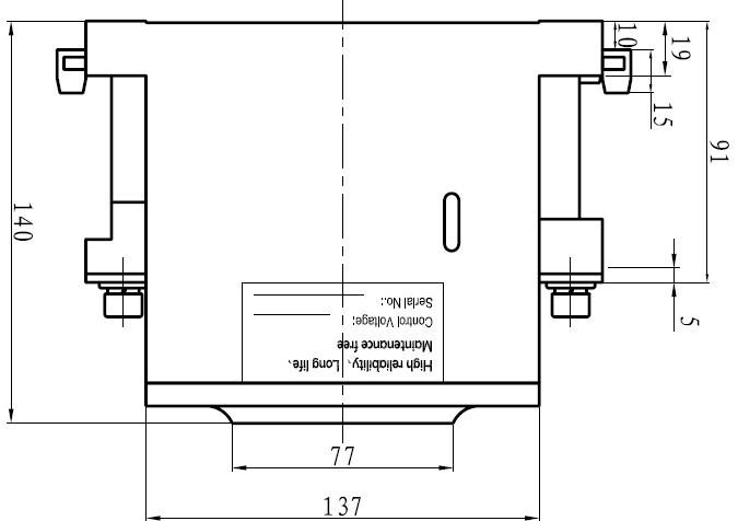 ckj11-250/1.5接线示意图