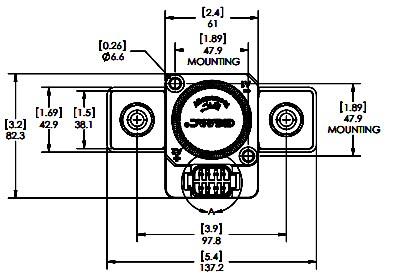高压直流接触器gx16