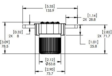 本田gx690发动机电路图