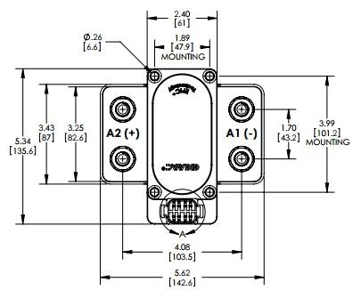 高压直流接触器gx110