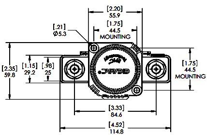 高压直流接触器gxnc14